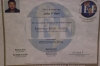 Certified Mold Companies Whitman MA - JH Cleaning - lead certificate 2010
