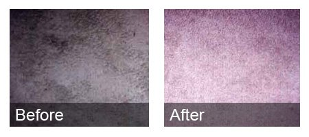Floor Cleaning Services Bryantville MA | JH Cleaning - beforeandafter