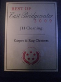Water Damage Bridgewater MA | JH Cleaning | 781.249.4143 - carpetaward